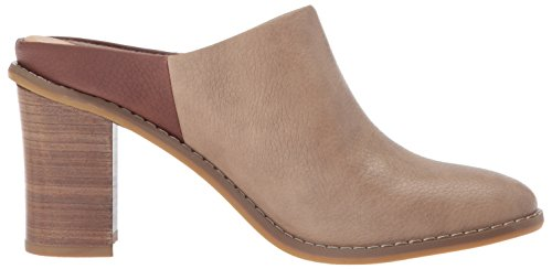 Dr. Scholl's Shoes Women's Viking Mule Putty Smooth discount cost HQpsJCI4pI