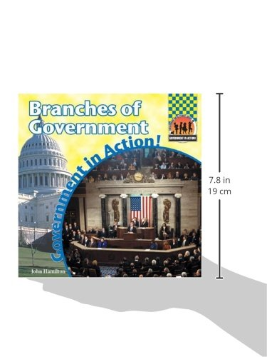 Branches of Government (Government in Action!)