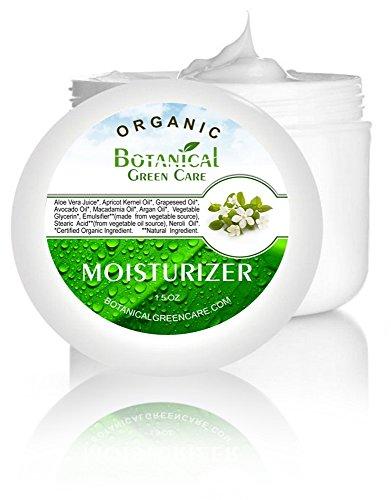 Moisturizer Organic Natural Moisturizing Sensitive product image