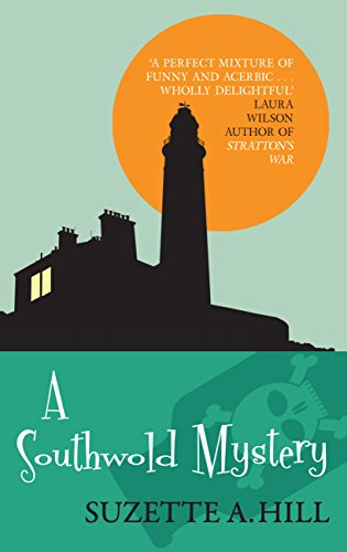 A Southwold Mystery (Rosie Gilchrist Book 3)