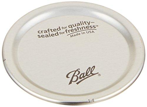 Seal Canning Jar - 8