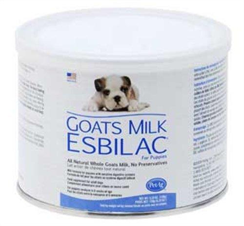 Pet Ag Goat's Milk Esbilac Powder 150 grams (Formulas Goat Milk Protein)