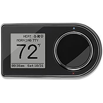 LuxPro GEO-BL Wi-Fi Connected Thermostat