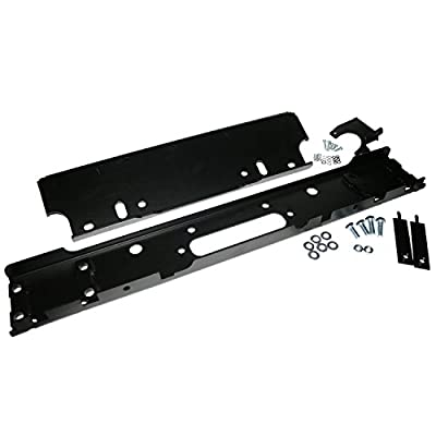 Bulldog Winch (20209) Winch Mount