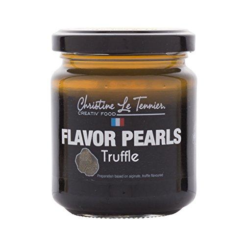 Christine Le Tennier Truffle Flavor Pearls, 7oz Jar