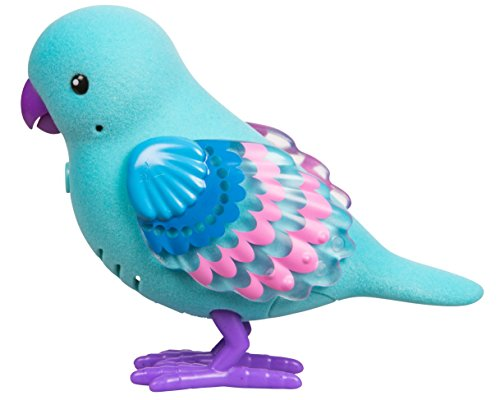 Little Live Pets Series 8 Light Up Songbird Shelly Shimmer con ...