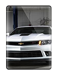 9179498K28551009 New Super Strong Chevrolet Camaro 10 Tpu Case Cover For Ipad Air