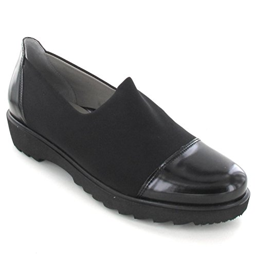 ara 41507.01 Size 9.5 US Black (Loafers Ara Suede)