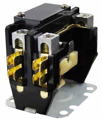 Packard C140b 1 Pole 40 Amp Contactor 120 Volt Coil Contactor - Contactor 120v Coil