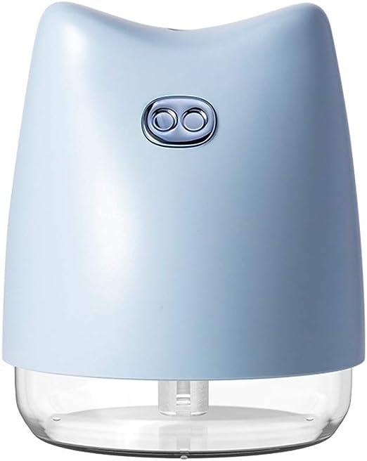 TTMall - Humidificador difusor purificador, difusor de aromas USB ...