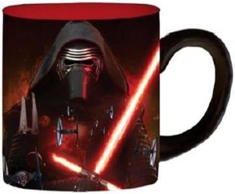 Ceramic Mug Star Wars The Force Awakens 20 oz