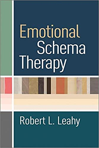 Emotional schema therapy amazon de robert l leahy fremdsprachige bücher
