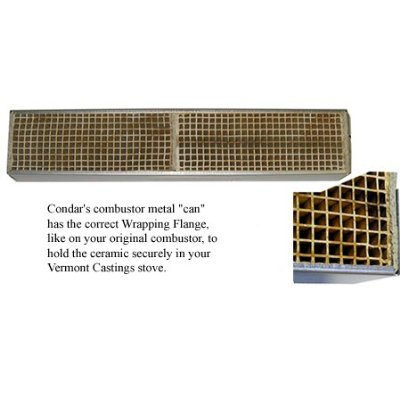 Amazon.com: Combustor catalítica para Vermont Castings ...