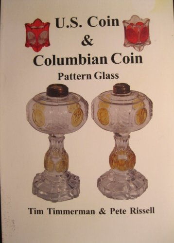 U.S. & Columbian Coin Pattern Glass for sale  Delivered anywhere in USA