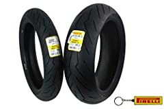 Pirelli has been producing excellent motorcycle tires for years now. Ever since the birth of the Diablo line in 2002, they have been one of the top motorcycle tires on the market. Now after all that time of researching ways to make the Diablo...