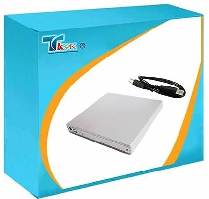 IDE portátil CD/DVD ROM para USB2.0 External carcasa de ...
