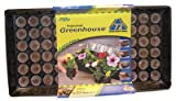 Jiffy J372 Professional Greenhouse Seed Starting Kits - Quantity 6