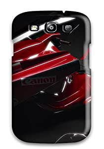 Hot Tpye Akira Case Cover For Galaxy S3