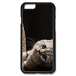 Cute Cat Hard Case Cover For IPhone 6