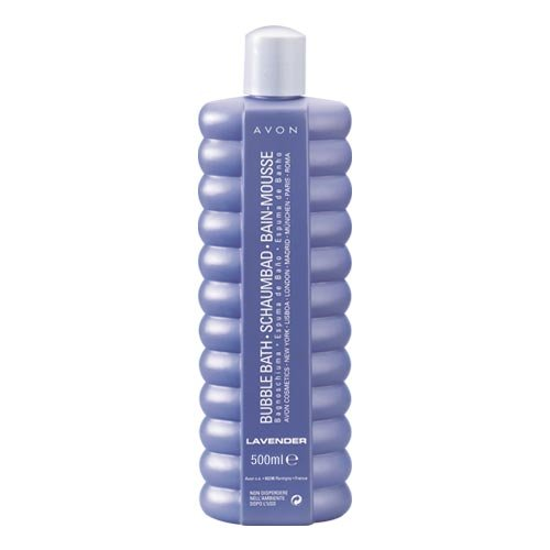 Avon Bubble Bath 500ml - Lavender