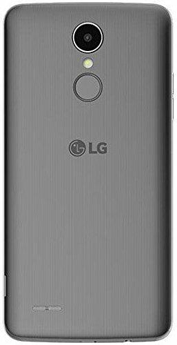 Estuche estanco al agua con entrada de auriculares para LG Electronics K8 (2017) + auricular incluido, transparente   Trotar bolsa de playa al aire libre caja brazalete del teléfono caso de cáscara ba