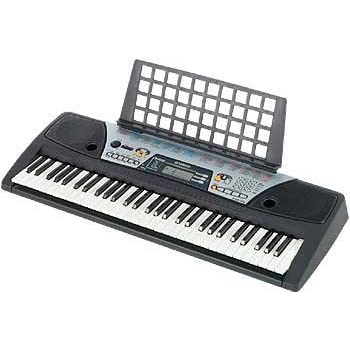 YAMAHA PSR-175 Music Keyboard with DJ Voices (Discontinued by Manufacturer)