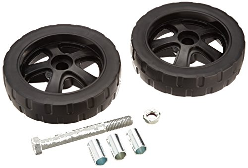 Fulton 500130 F2 Replacement Twin Track Wheel Kit
