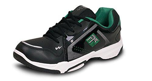 Buy Campus CPS Black Men Sports Shoes
