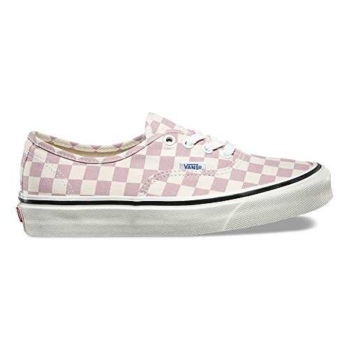 c1e0cf1758f197 Vans Authentic 44 DX (Anaheim Factory) Sneakers OG Mauve Check Size 7  Men 8.5 Women - Buy Online in UAE.