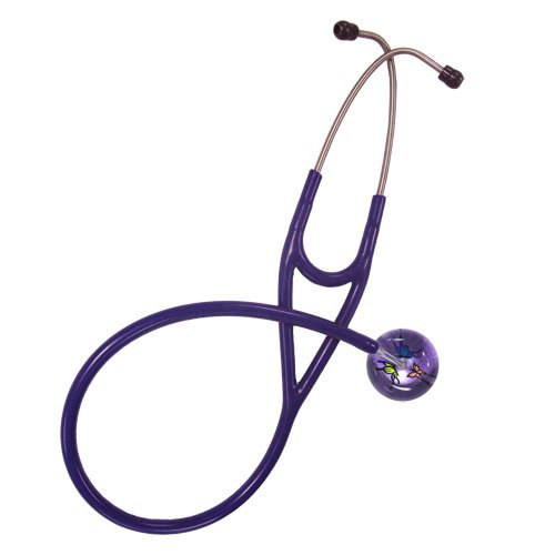 Stethoscope - Clinical Grade - Professional - Single Adult -