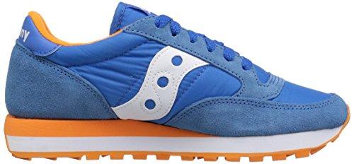 Women's Originals Sneaker Saucony Jazz Original Blue Orange 85nUq
