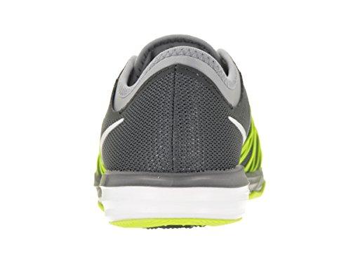 NIKE Wmns Nike dual fusion tr Hit–Dark Grey/White Stealth de v