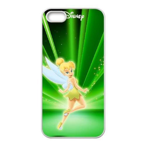 Peter Pan 017 coque iPhone 4 4S Housse Blanc téléphone portable couverture de cas coque EEEXLKNBC19106