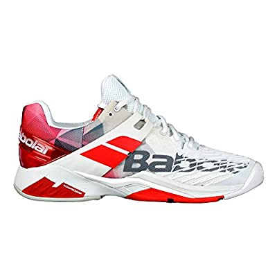 Babolat Propulse Fury All Court Mens Tennis Shoe