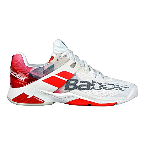 Babolat Men`s Propulse Fury All Court Tennis Shoes-8 for sale  Delivered anywhere in Canada