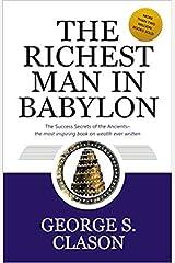 The Richest Man in Babylon Best Book Paperback