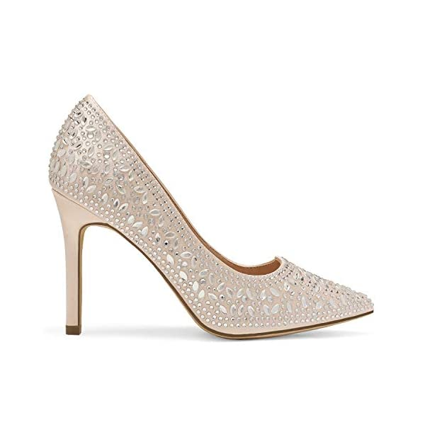 Heels Pump Shoes