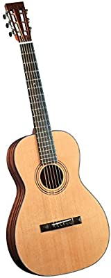 Blueridge BR341 Parlour - Guitarra acústica: Amazon.es ...