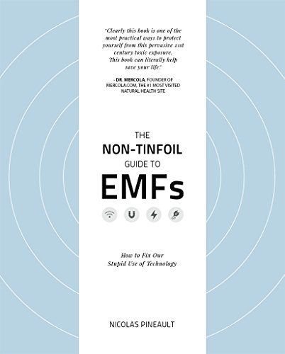 The Non-Tinfoil Guide to EMFs: How to