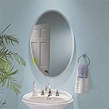 Amazoncom Jensen S368244ovwh Metro Oval Recessed And Surface Mount