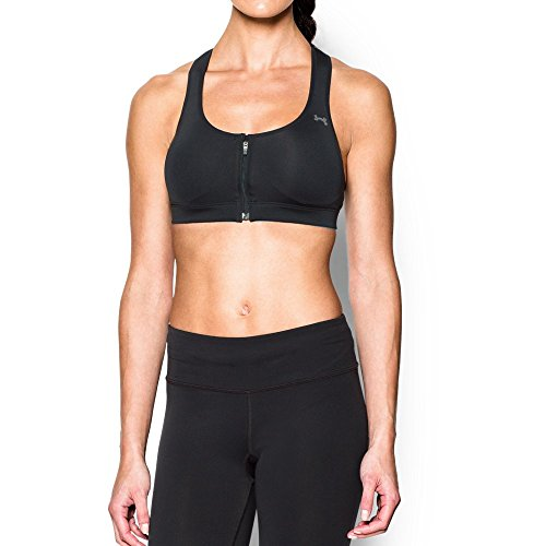 under armour sports bra d cup - 1