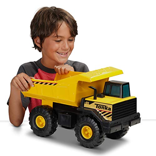Buy toy trucks for 4 year olds