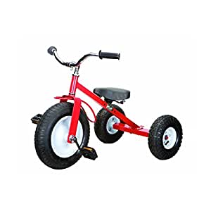 Amazon Com Hft All Terrain Tricycle Toys Amp Games