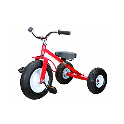 (HFT All-Terrain Tricycle )