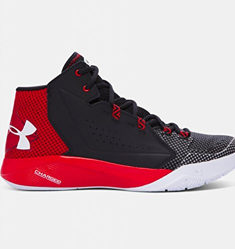 Under Armour Torch Fade–Black