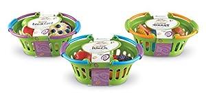 Learning Resources Bundle Healthy Basket, Set of 3