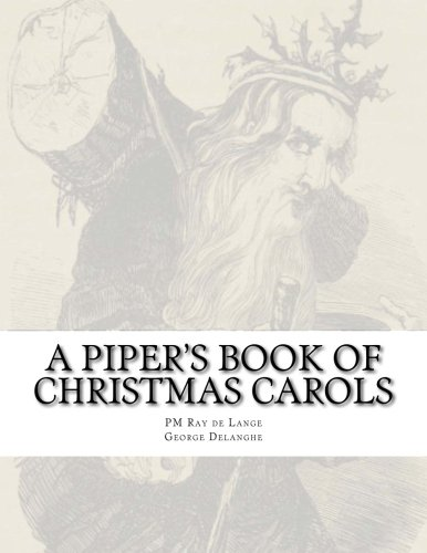 A Piper's Book of Christmas - Bagpipe Music Book