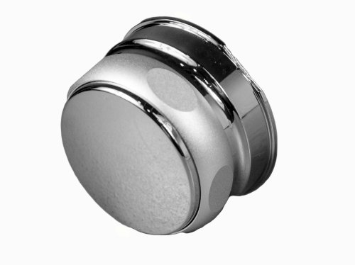 Price comparison product image LG Electronics 4941ER3005A Washing Machine Replacement Knob Assembly,  Chrome