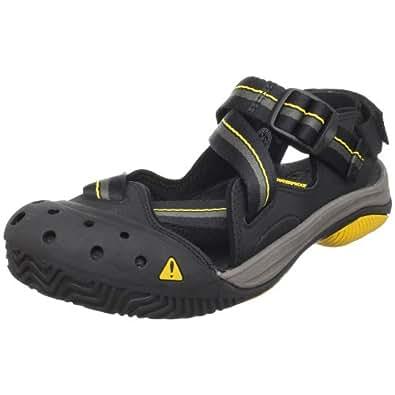 KEEN Men's Hydro Guide Sandal,Black,13 M US
