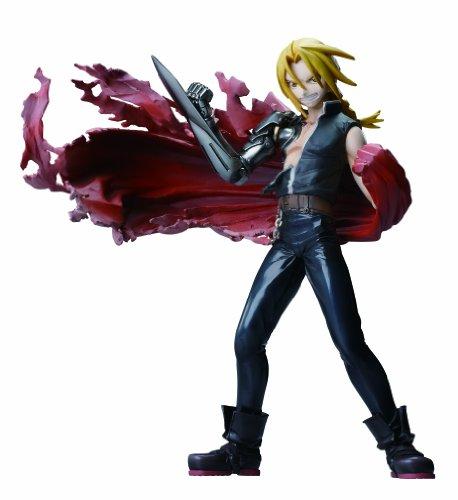 Fullmetal Alchemist série G.E.M. statuette PVC 1/8 Edward Elric